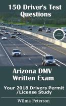 Driver's Test Questions for Arizona