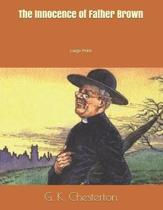 The Innocence of Father Brown: Large Print