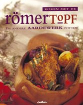 Koken met de romertopf en andere potten