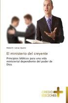 El Ministerio del Creyente