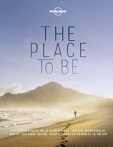 Lonely Planet The Place to Be - Nederlandstalige editie