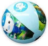 Oktonauten Opblaasbare Blauwe Strandbal voor Kinderen – Ø 50 cm