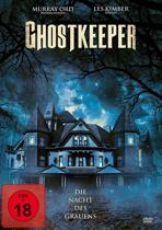 Ghostkeeper (import) (dvd)
