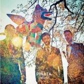 Pinata (Clear)