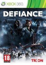BANDAI NAMCO Entertainment Defiance Xbox 360 video-game Duits