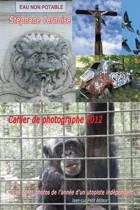 Cahier de Photographe 2012