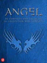 Angel - De Complete Collectie (Seizoen 1 t/m 5)