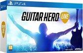 Guitar Hero Live met gitaar controller - PS4