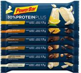 PowerBar Protein Plus Bar 30% Mix Doos 15x55g