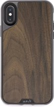 Mous Limitless 2.0 - Walnut - iPhone XS Max