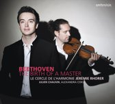 Cercle De L Harmonie Chauvin - The Birth Of A Master