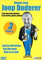 Humor met Joop Doderer - 3 van zijn beste kluchten