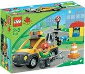 LEGO DUPLO Sleepwagen - 6146