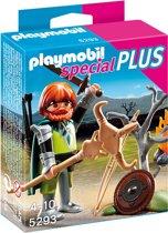 Playmobil Keltische Krijger aan Kampvuur - 5293