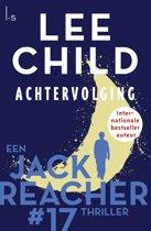 Jack Reacher 17 - Achtervolging