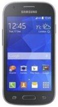 Samsung Galaxy Ace Style (G310) - Zwart/Grijs