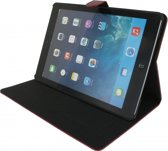 Xccess Leather Business Case Rood iPad Air