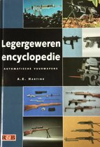 Legergeweren encyclopedie