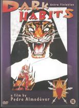 1-DVD SPEELFILM - DARK HABITS (ALMODOVAR)