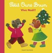 Les histoires de Petit Ours Brun