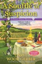 A Souffle Of Suspicion