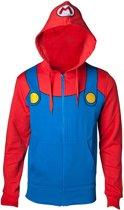 Nintendo - Super Mario Novelty Hoodie - XL