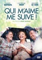Qui M'Aime Me Suive (dvd)