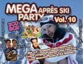 Various - Mega Apres Ski Party Volume 10
