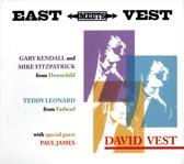 East Meets Vest