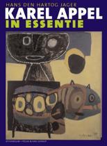 Karel Appel In Essentie