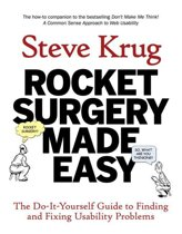 Pearson Education Rocket Surgery Made Easy