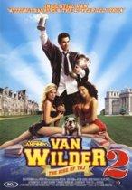 Van Wilder 2 - The Rise Of Taj (dvd)
