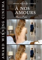 A Nos Amours (dvd)