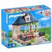 Playmobil Huwelijkspaviljoen - 4297