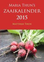 Maria Thun's zaaikalender 2015