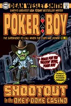 Shootout in the Okey-Doke Casino