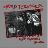 Bored Teenagers, Vol. 10