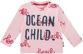 Vingino Meisjes T-shirt - Baby Pink - Maat 86