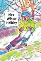 Kit's Winter Holiday