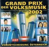 Grand Prix Der Volksmusik 2002