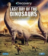 Last Day Of The Dinosaurs (dvd)