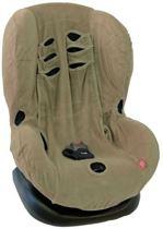 ISI Mini - Autostoelhoes Groot - Taupe