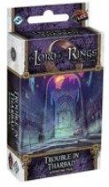 Lord of the Rings LCG: Trouble in Tharbad Adventure Pack - Uitbreiding - Kaartspel