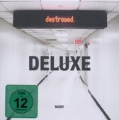 Destroyed (Deluxe Edition)