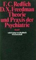 Theorie und Praxis der Psychiatrie