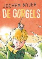 Boekomslag van 'Gorgels'