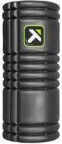 TriggerPoint The Grid foamroller 33cm Zwart