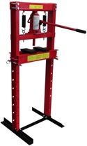 Garagepers / Pers hydraulisch 20 Ton