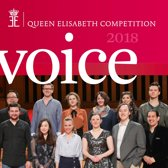 Queen Elisabeth - Voice 2018