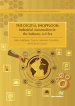 The Digital Shopfloor